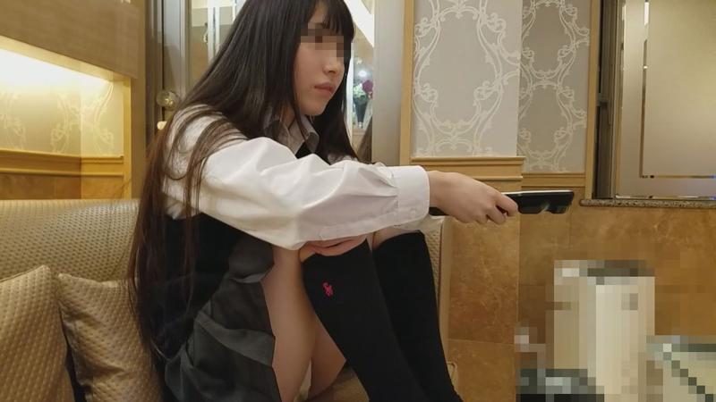 FC2 PPV 1197299 【個撮】私立女子校③黒髪少女姉。クールビューティーをハメ撮り