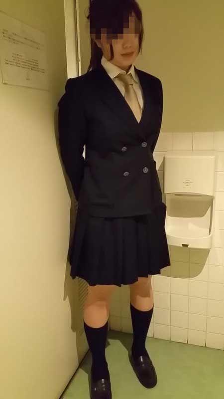 FC2 PPV 1073609 【個撮】県立普通③高身長巨乳ギター少女。駐車場の階段でパンチラ撮影の後、トイレで挿入を試みた